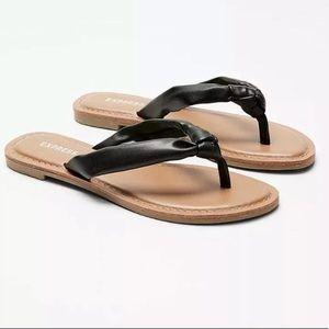 Express Knot Sandals